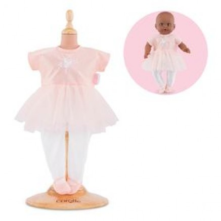 BB36 COMPLETO BALLERINA NEW 01-2019