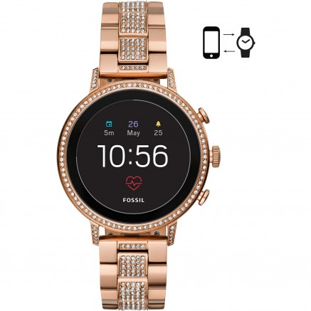 SMARTWATCH DONNA FOSSIL FTW6011